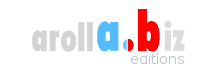 arolla.biz webdesign & editions